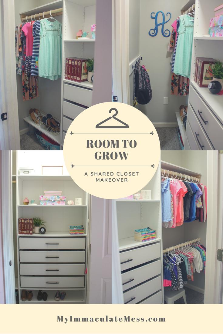 Pinterest Girlsu0027 Closet